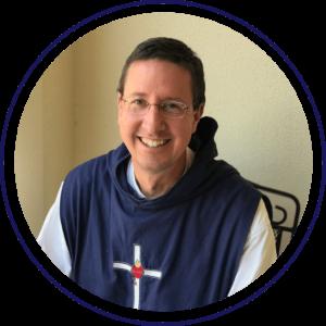 FATHER JOHN MARY