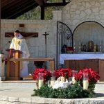 Homily – St. Joseph's Effective Warfare Strategy
