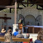 Homily – Job and the Scandal of Suffering
