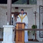 Homily – The Mass and The Great Escape