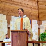 Homily – That Your Joy May Be Complete