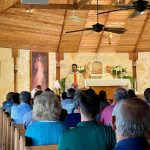 Homily – The Blood of the New Covenant